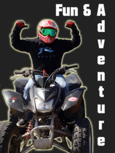 ATV Ensenada
