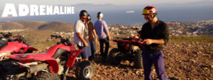 Mountain-tour
